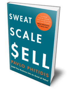 Sweat Scale Sell