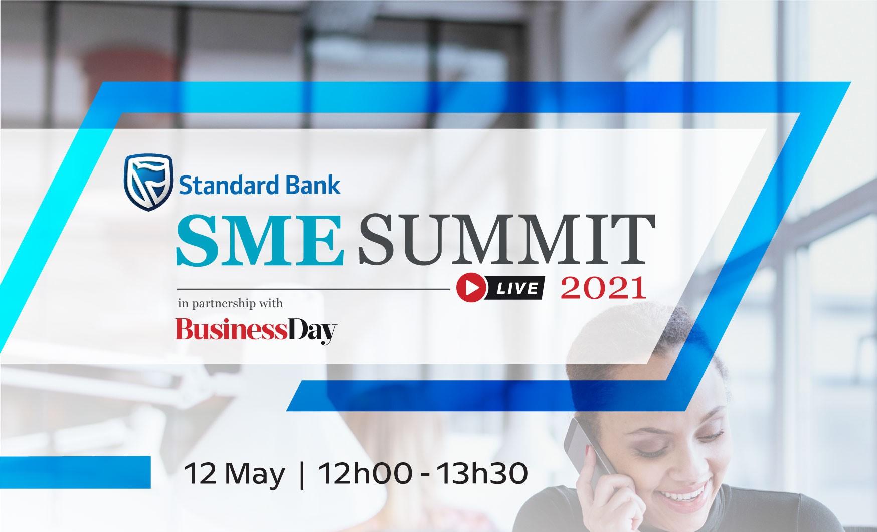 SME Matters event 1